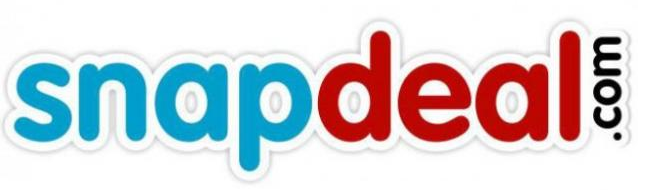 Snapdeal Cashback Discount Coupons Deals