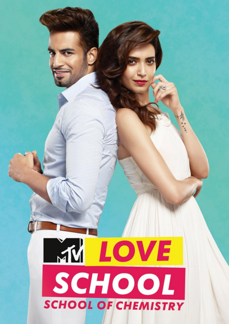 Watch Upen Karishma MTV Love School Episode 2 HD Tonight 12 December HD Live Video