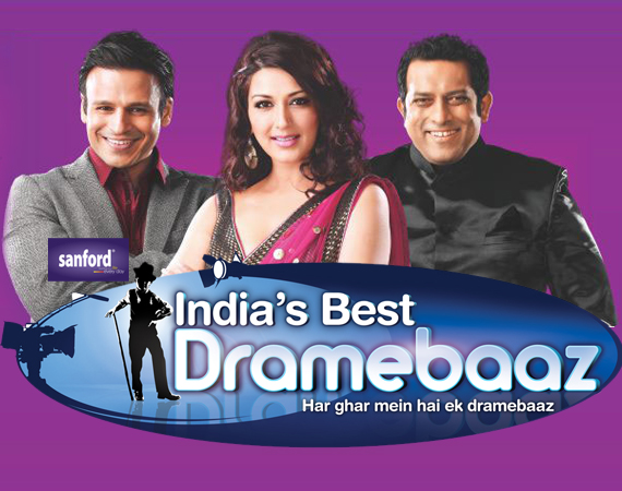 Watch Zee TV India's Best Dramebaaz 2 Episode HD Tonight 12 December HD Live Video
