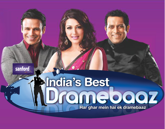 Watch Zee TV India's Best Dramebaaz 2 Sunny Deol Episode HD Tonight 19 December HD Live Video