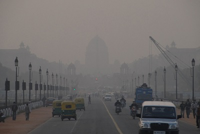Top 20 Most Polluted Cities | City In The World | India