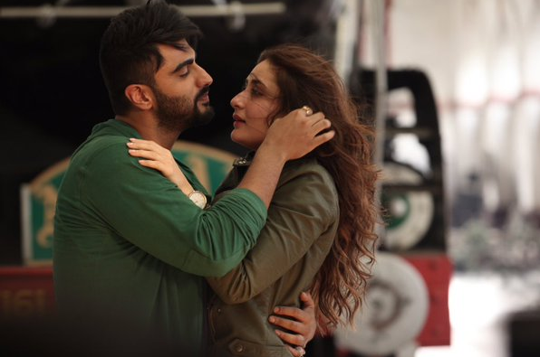 Kareena Kapoor Arjun Kapoor Ki And Ka 2016 Movie Poster Released First Look Images Photos 2