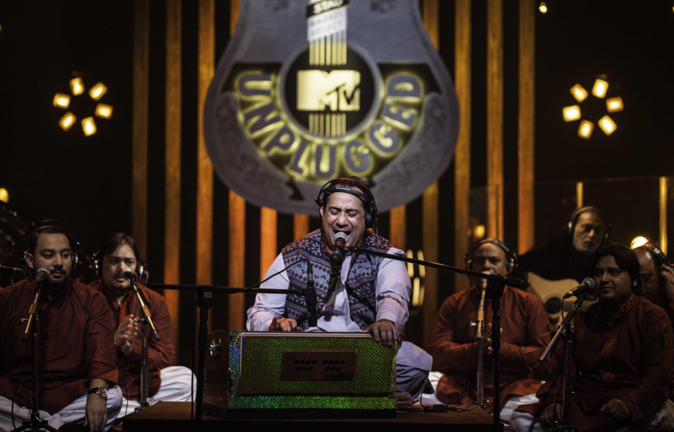 Watch MTV Unplugged 5 Jeet Ganguly Songs Episode 2 HD Tonight 9 January December HD Live Video