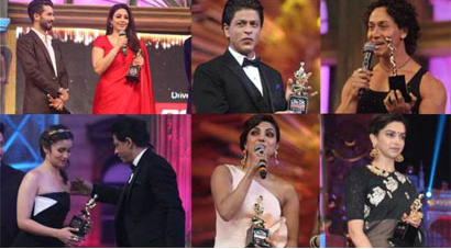 Watch Star Screen Awards 10 January 2016 Star Plus Winners Nominations Performances Live HD Video