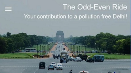 odd-even-rule-in-delhi-results-pollution
