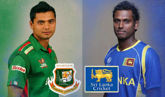 Asia Cup T20 Match Bangladesh vs Sri Lanka Live Highlights Result Score Team Squad