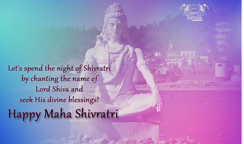 Happy Maha Shivratri Wishes Shayari SMS Quotes in Hindi English