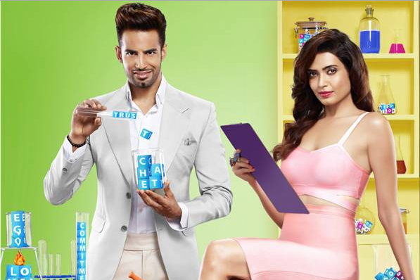 Watch Upen Karishma MTV Love School Episode 19 HD Tonight 20 February HD Live Video