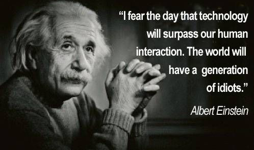 Albert Einstein Inspiring Quotes Thoughts Sayings
