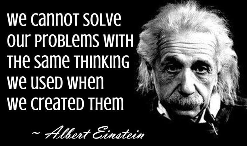 Albert Einstein Motivational Quotes Thoughts Sayings