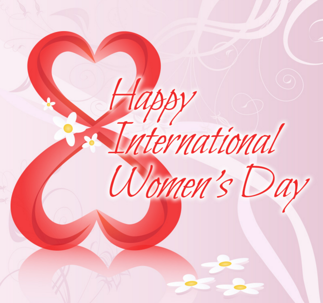 Happy Women International Day Quotes Messages Greetings Wishes