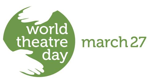 World Theatre Day Wishes Quotes SMS Messages Status Sayings by BollyWood Hollywood Stars