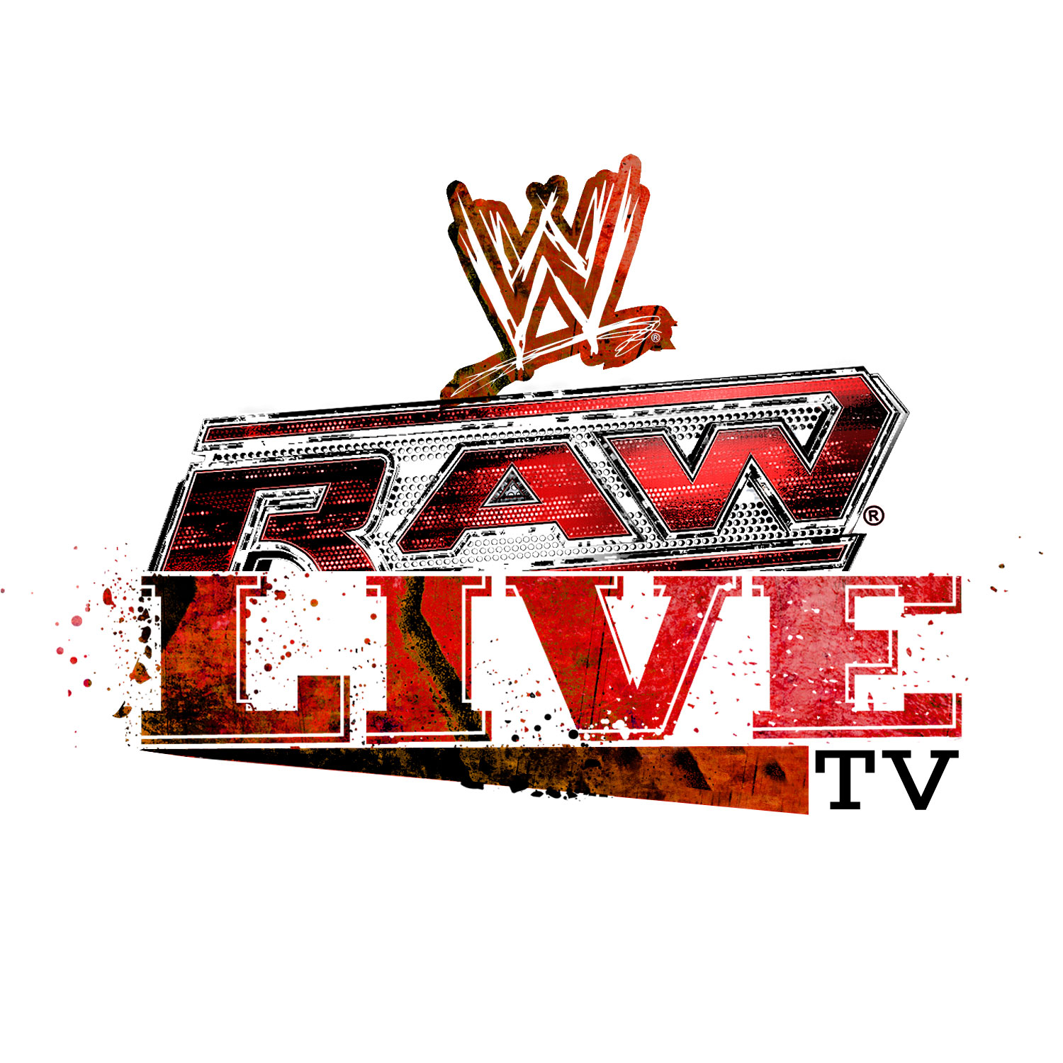 WWE Live: WWE Raw Live 29th  March 2016 Match