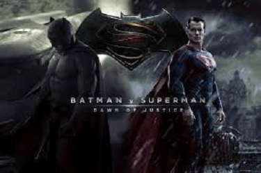 Superman Vs Batman First Week Box Office Collections In India