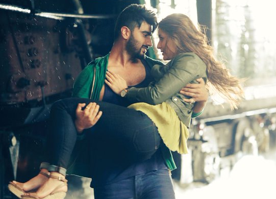 Arjun Kareena Kapoor Ki & Ka Movie 2016 First Weekend 2nd Day Saturday Box Office Collection