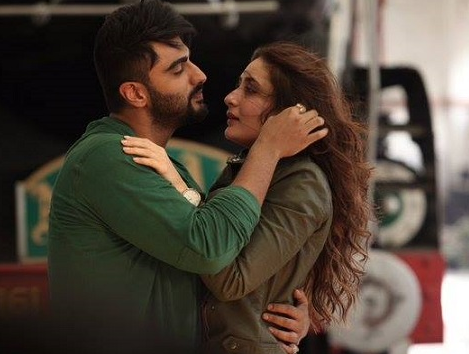 Arjun Kareena Kapoor Ki & Ka Movie 2016 First Weekend 3rd Day Sunday Box Office Collection