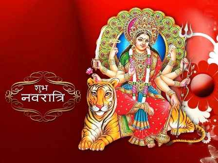 Navratri 2016 : Navratri April 2016 dates Puja timings