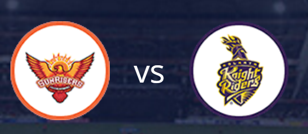 Vivo IPL 2016 Match 8 SRH Hyderabad vs KKR Kolkata Live Score Board