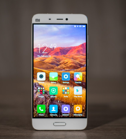Xiaomi Mi5 4GB RAM Release Date, Price, Amazon Best Deal