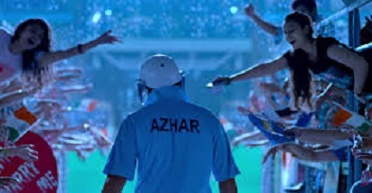 Emraan Hashmi Azhar Movie Official Trailer