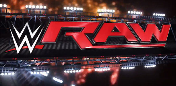 WWE Raw 19th April 2016 Match Schedule