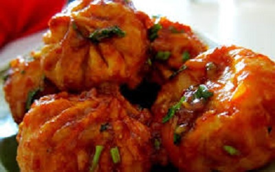 Best Momos Places In Delhi