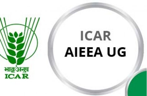 Check ICAR Indian Council of Agricultural Research AIEEA UG 2016 Exam Result icarexam.net