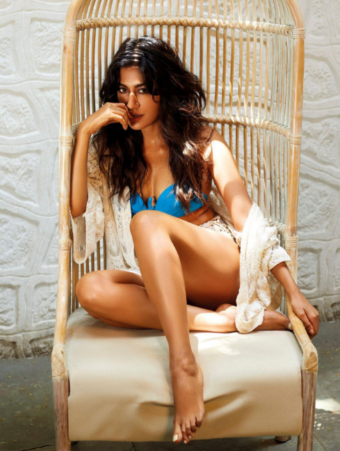 Chitrangada Singh on the cover of FHM - Hot Photo Shoot Images 4