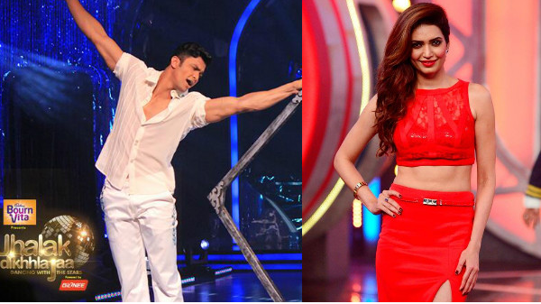 Jhalak Dikhhla Jaa JDJ 9 - Final Contestants Jodi Partners Name List with Choreographer 4