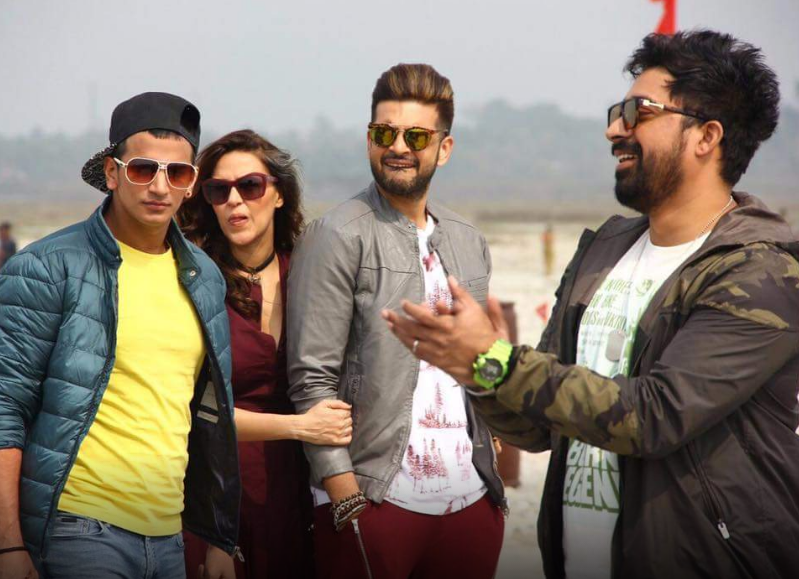 MTV Roadies X4 Semi Finals 12th June 2016 Full Episode Video Updates