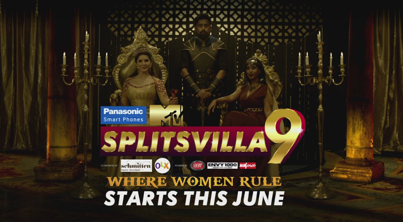 MTV Splitsvilla 9 New Season Episode 1 11th June 2016 Video Updates