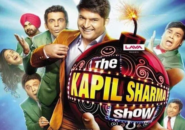 Tutak Tutak Tutiya Team in The Kapil Sharma Show 25 Sep 2016 Episode Video Updates