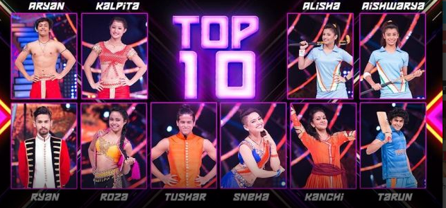 So You Think You Can Dance Top 10 Fight 25 June 2016 Episode Performances Updates