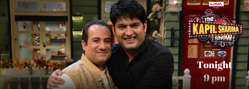 The Kapil Sharma Show 19 June 2016 Episode Video Updates