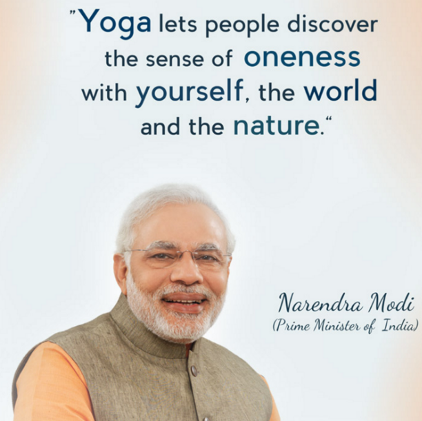 Yoga Day Inspirational Quotes In Hindi English