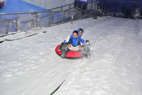 ski-india-reviews-rides-tickets-mall-of-india