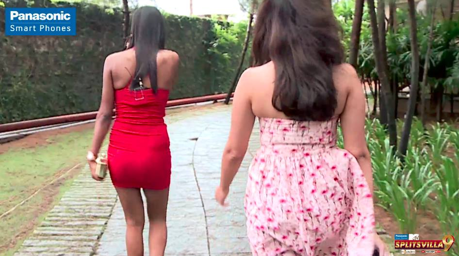 MTV Splitsvilla Episode 9 23 July 2016 Golden Bracelet Task New Princess Wild Card Enteries Fight Dumpings Video Updates 2