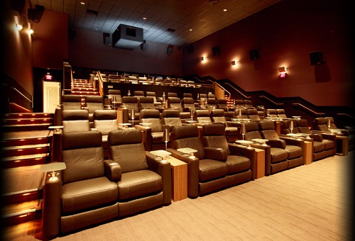 Movie Theaters In Mexico City