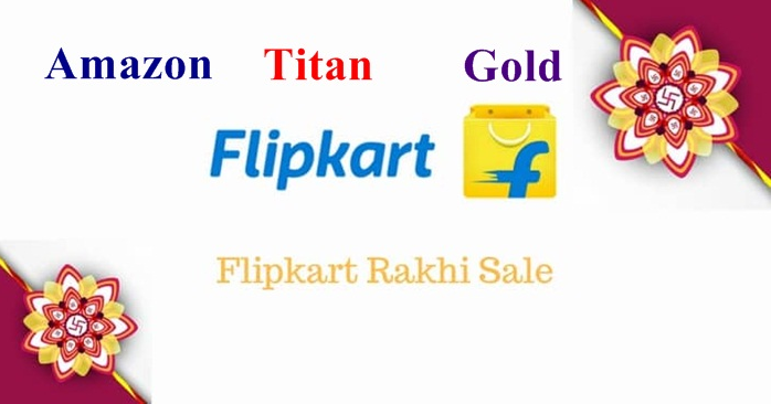Free Rakhi Gift on Flipkart