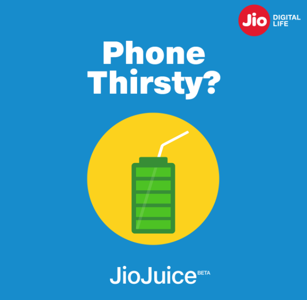 April Fools' Day 2018 Reliance Pushes Humor With #JioJuice