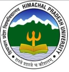 HPU 2015 Admission Alert For B.Tech-M.Tech