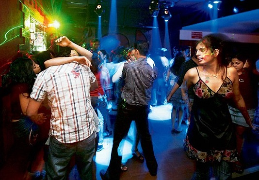Best Nightout Places In Delhi/NCR