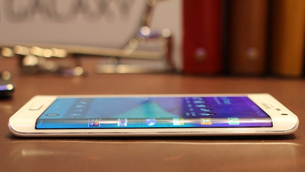 Samsung Galaxy S6 Edge Specifications