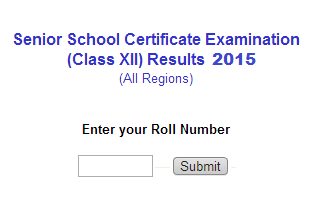 Check CBSE 12th Board 2015 Result Declared