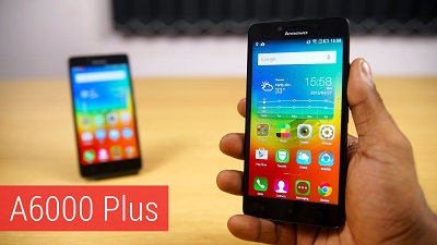 Lenovo a6000 Plus Review|Features