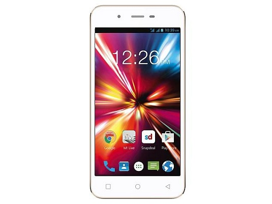 Micromax Canvas Spark Price|Specifications
