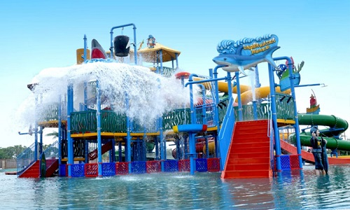 Worlds Of Wonder Water Park Review