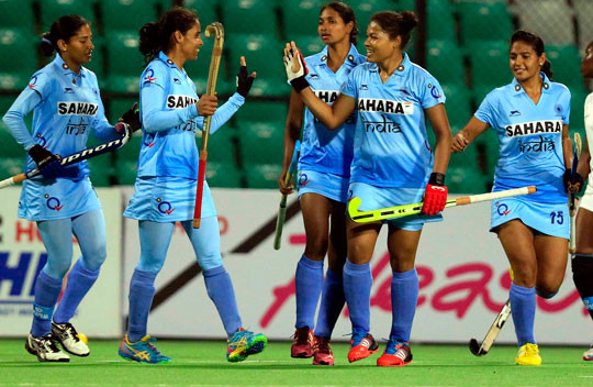 FIH Hockey World League 2015 India vs Australia Pool Match Live Score
