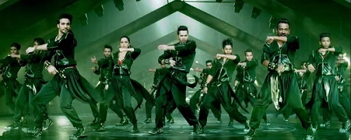 ABCD 2 Movie Review, Full Story