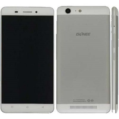 Gionee Marathon M5 6020 mAh battery specifications